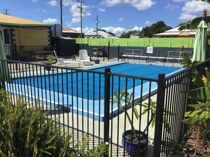 Arkana Motel Maryborough Double Room